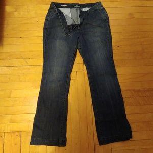 Liz Claiborne Jeans - Size 16